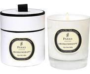 Vonná svíčka Aromatherapy (konvalinka)