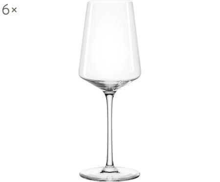Sklenice na bílé víno Puccini, 6 ks