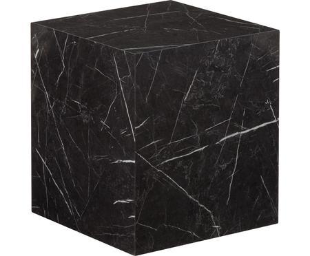 Odkládací stolek simitací mramoru Lesley