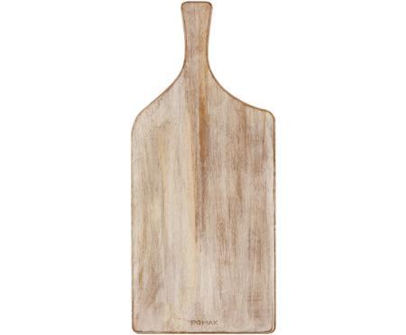 Prkénko z mangového dřeva Limitless, Š 22 cm x D 50 cm