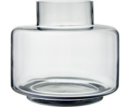 Ručně foukaná váza Hedria