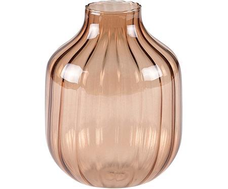 Skleněná váza Cameron
