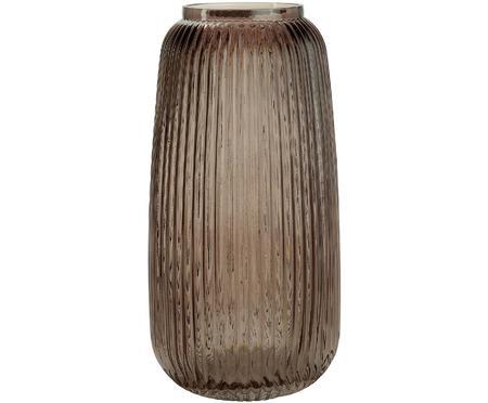 Skleněná váza Alessia