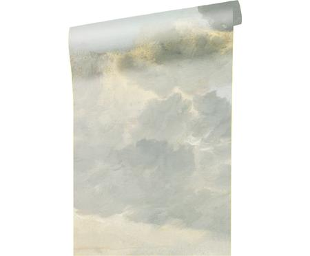 Fototapeta Golden Age Clouds