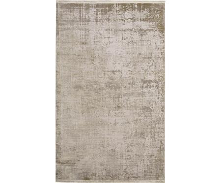 Třpytivý koberec střásněmi ve vintage stylu Cordoba