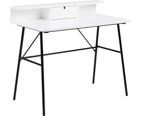 Psací stůl se zásuvkou Pascal