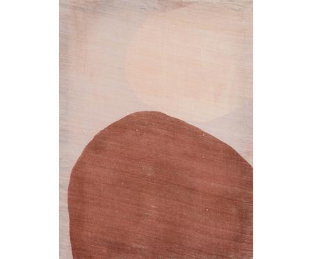Ručně malovaný obrázek na plátně Two Dots