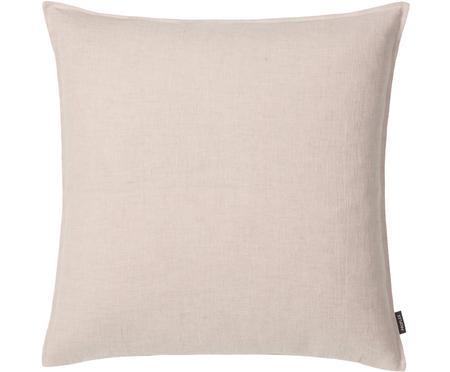 Lněný povlak na polštář sefektem soft-washed Sven