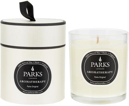 Vonná svíčka Parks Original (vanilka acitrus)