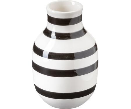 Velká ručně vyrobená designová váza Omaggio