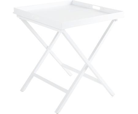 Skládací stolek-tác Vero