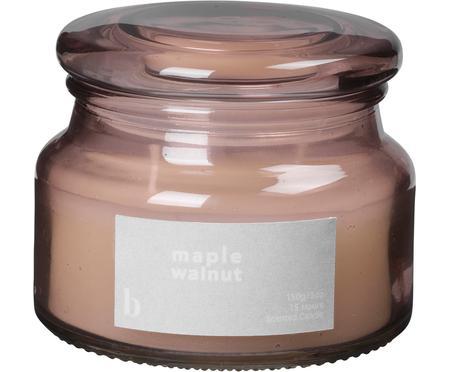 Vonná svíčka Maple Walnut (ořech)