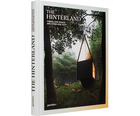 Kniha The Hinterland