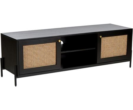 TV stolek svídeňskou pleteninou Vienna