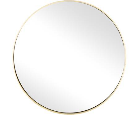 Kulaté nástěnné zrcadlo Ada
