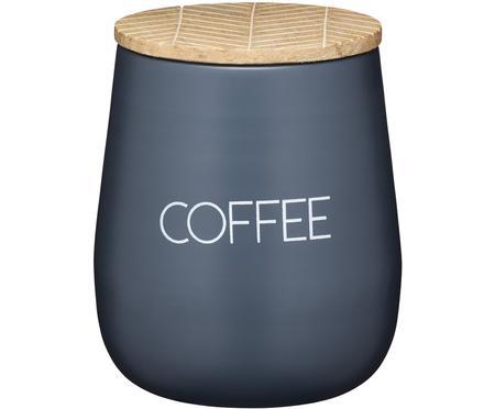 Dóza Serenity Coffee, Ø 13 cm x V 15 cm