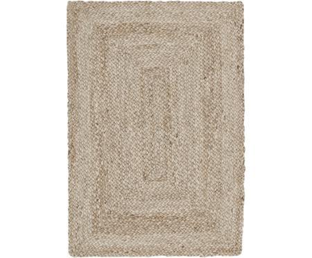 Ručně tkaný jutový koberec Sharmila