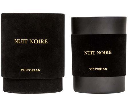 Vonná svíčka Nuit Noire (jasmín apižmo)