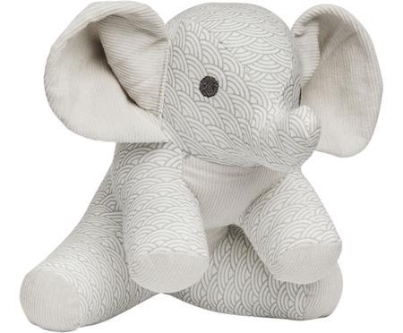 Plyšové zvířátko zorganické bavlny Elephant