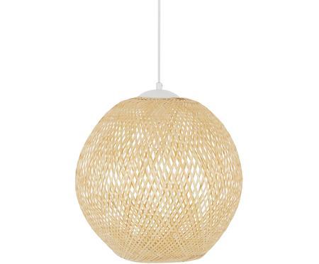 Závěsné svítidlo z bambusu Jess