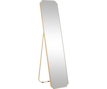 Hranaté stojací zrcadlo Bavado