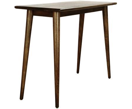 Konzolový stolek z masivu Oscar