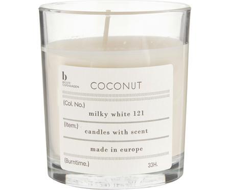 Vonná svíčka Bliss (kokos)