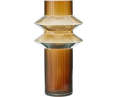 Skleněná váza Rilla