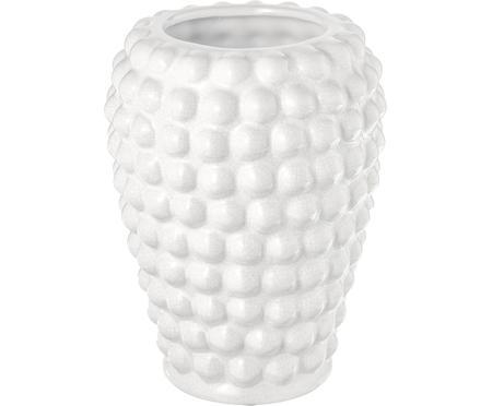 Dekorační keramická váza Dotty