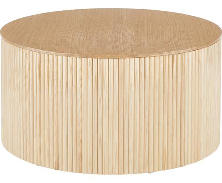 Konferenční stolek súložným prostorem Nele