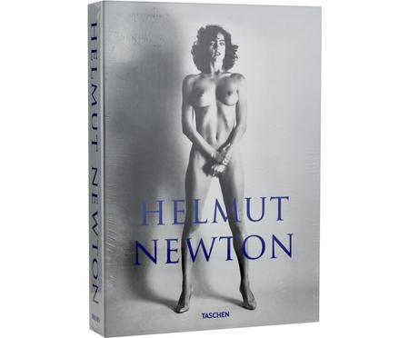 Kniha Helmut Newton – Sumo
