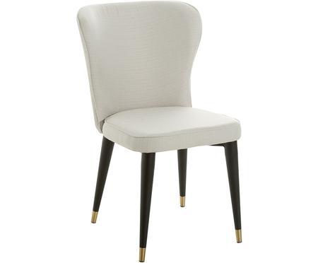 Klasická čalouněná židle Cleo