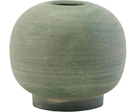 Malá ručně vyrobená váza z kameniny Bobbles
