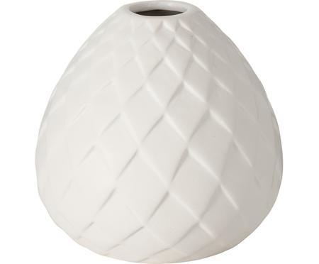 Malá ručně vyrobená váza z kameniny Fabyo