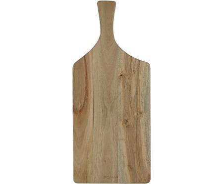 Prkénko z akátového dřeva Limitless, D 50 cm x Š 22 cm