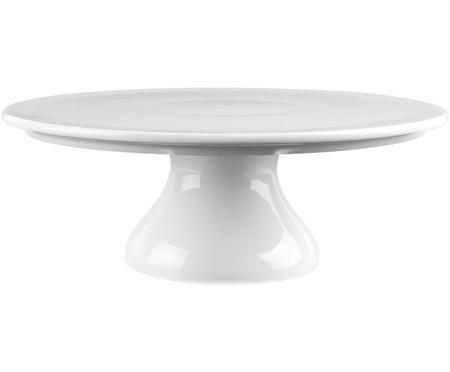 Malý dortový podnos z porcelánu Fonia, Ø 24 cm