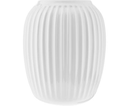 Ručně vyrobená designová váza Hammershøi