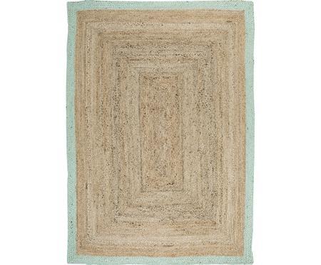 Ručně tkaný koberec zjuty Shanta