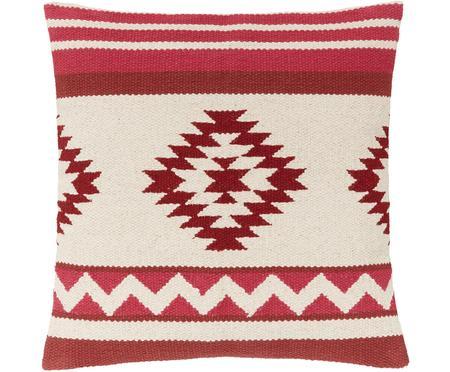 Tkaný povlak na polštář v etno styl Tuca