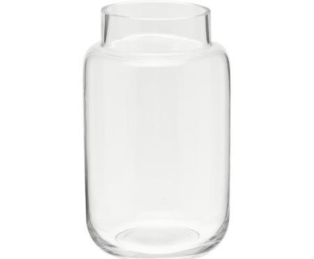 Velká skleněná váza Lasse