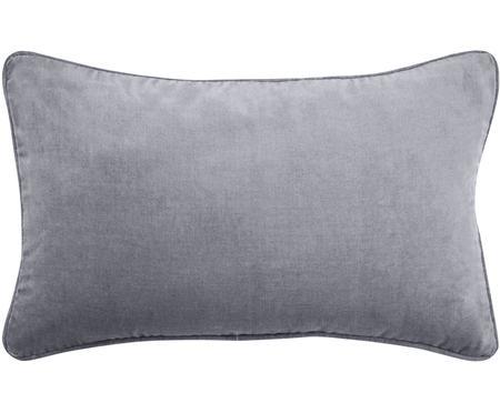 Sametový povlak na polštář Dana