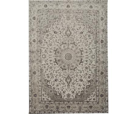 Žinylkový koberec ve vintage stylu Sofia, ručně tkaný