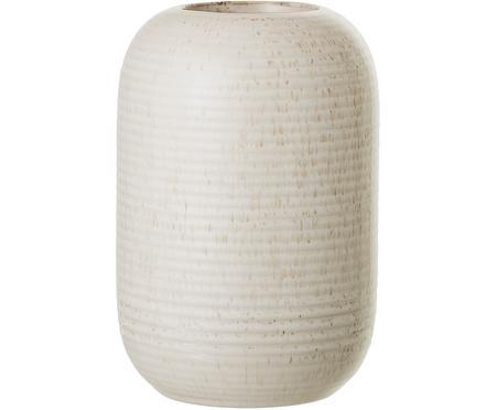 Béžová váza z kmeniny Aya