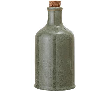 Ručně vyrobená vzduchotěsná nádoba na ocet a olej Pixie