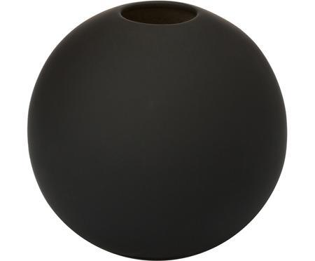 Ručně vyrobená kulatá váza Ball