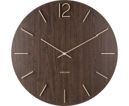 Nástěnné hodiny XL Meek
