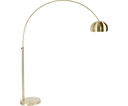 Stojací oblouková lampa Metal Bow