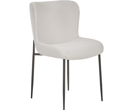Čalouněná židle Tess