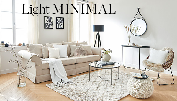 Light minimal