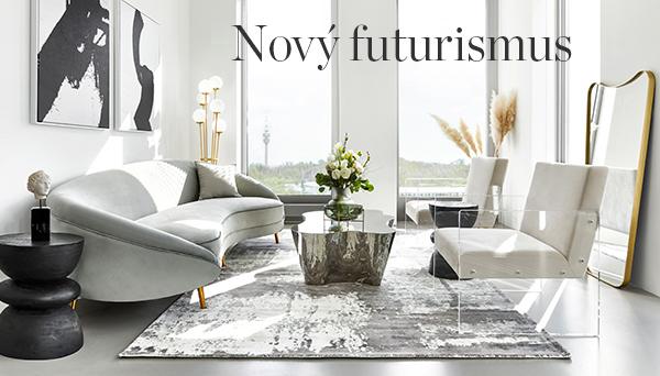 Nový futurismus
